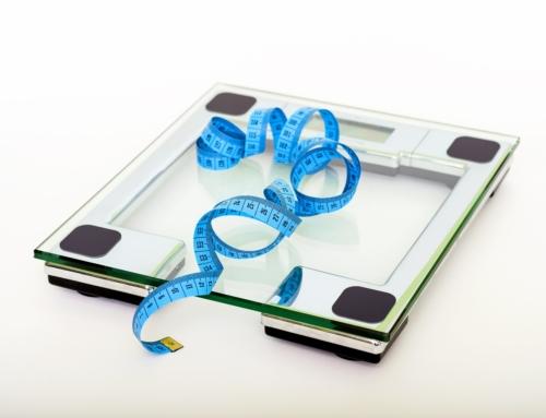 Prise de poids après un gros repas est ce que c'est du gras ?