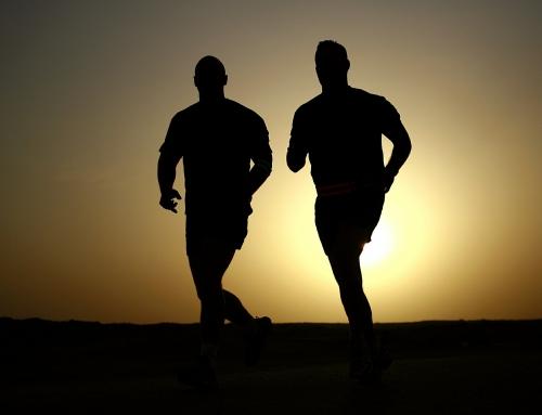 Faut – il courir 40 min pour brûler du gras ?