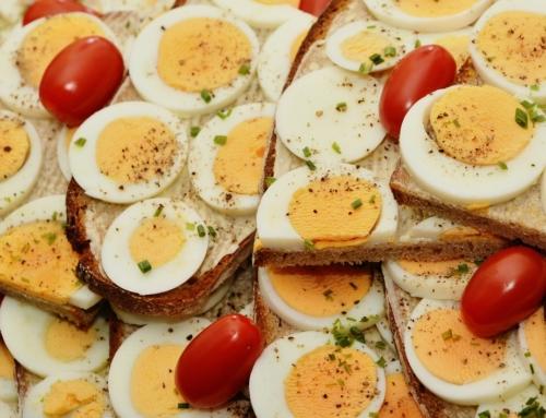 Les proteines ça fait maigrir ?