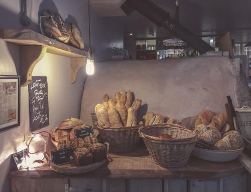 Le pain ça fait grossir ?
