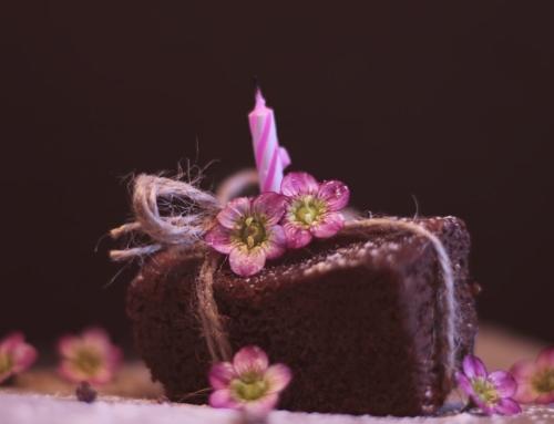 Brownie sans matières grasses